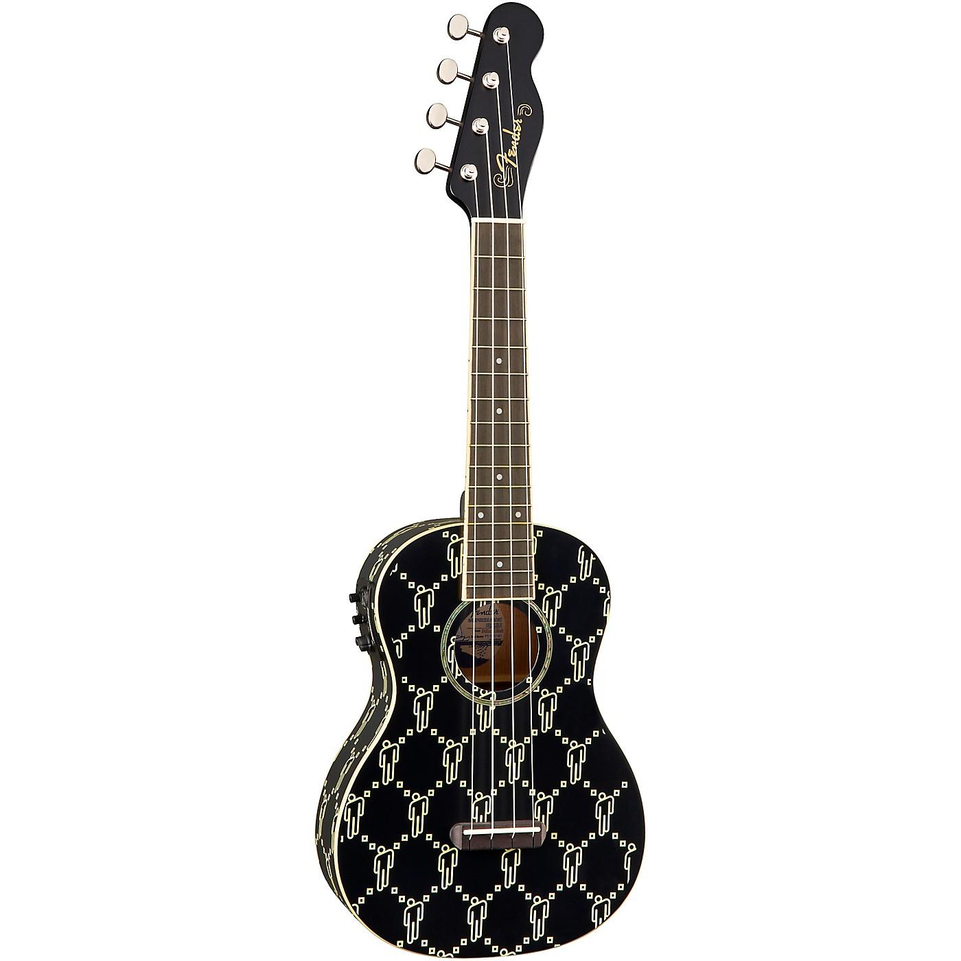 Fender Billie Eilish Signature Ukulele thumbnail