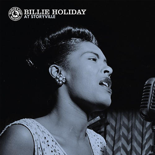 Alliance Billie Holiday - At Storyville thumbnail