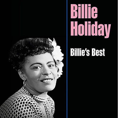 Alliance Billie Holiday - Billie's Best thumbnail