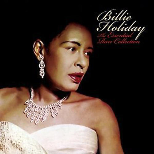 Alliance Billie Holiday - Essential Rare Collection thumbnail