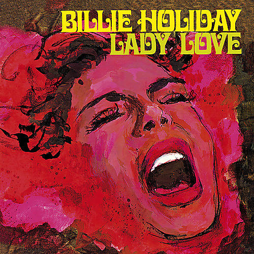 Alliance Billie Holiday - Lady Love thumbnail