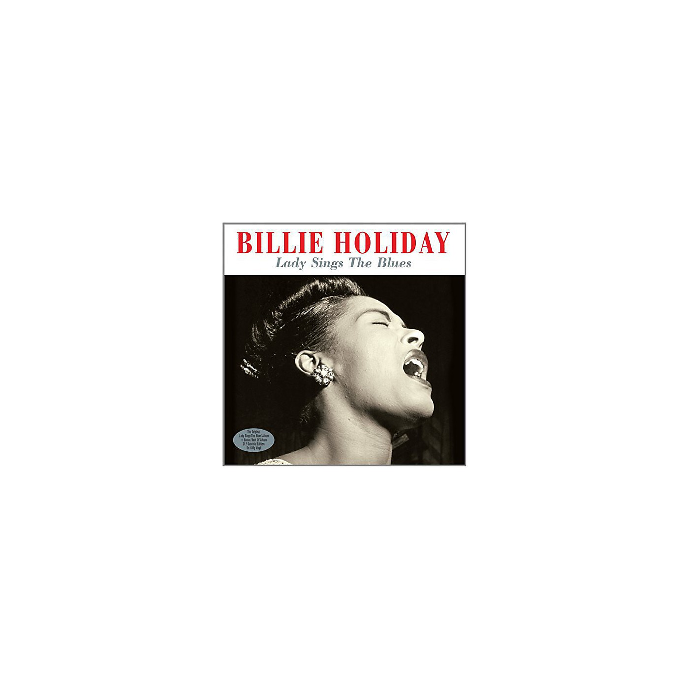 Alliance Billie Holiday - Lady Sings the Blues thumbnail