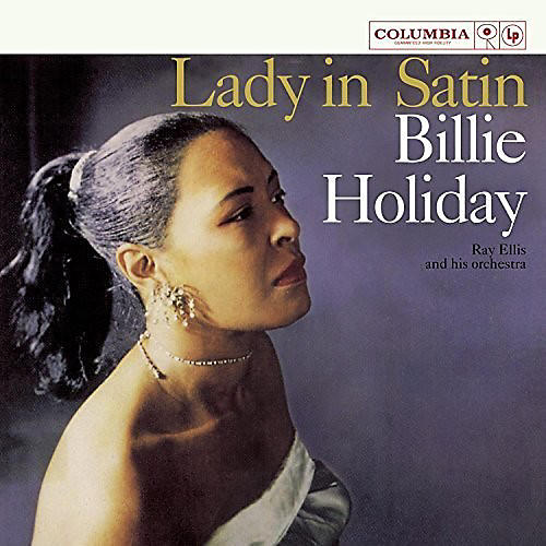 Alliance Billie Holiday - Lady in Satin thumbnail