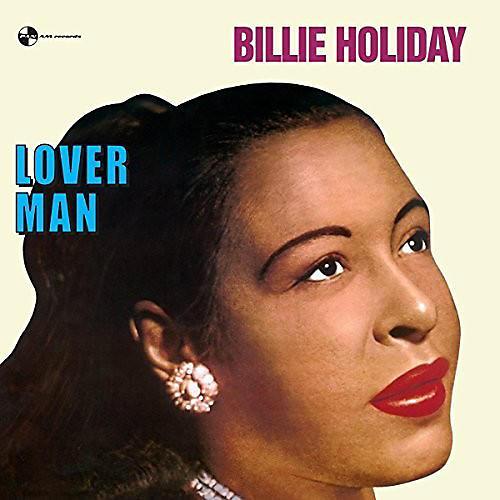 Alliance Billie Holiday - Loverman thumbnail