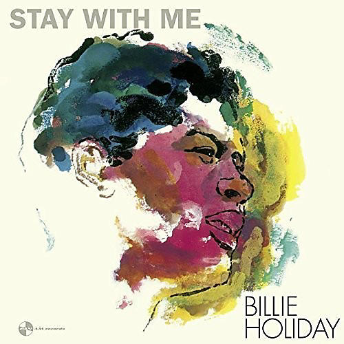 Alliance Billie Holiday - Stay With Me thumbnail