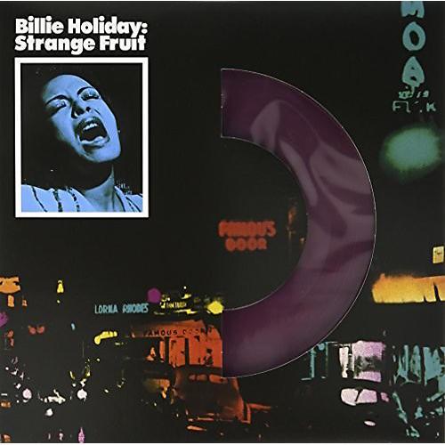 Alliance Billie Holiday - Strange Fruit thumbnail