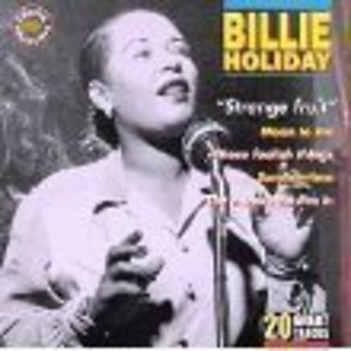 Alliance Billie Holiday - Strange Fruit thumbnail