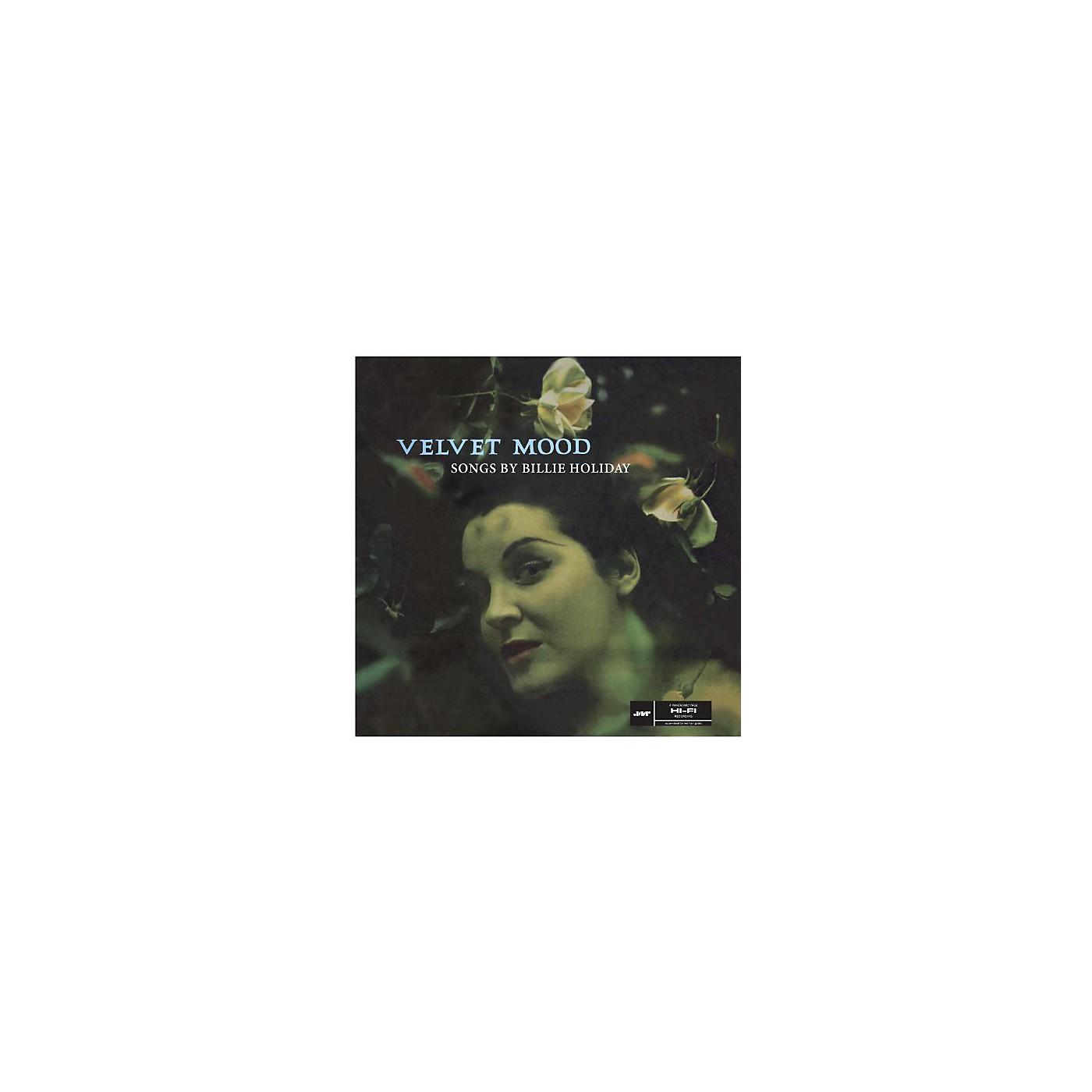 Alliance Billie Holiday - Velvet Mood thumbnail