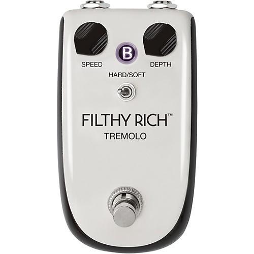Danelectro Billionaire Filthy Rich Tremolo Effects Pedal thumbnail