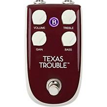 Danelectro Billionaire Texas Trouble Boost Effects Pedal