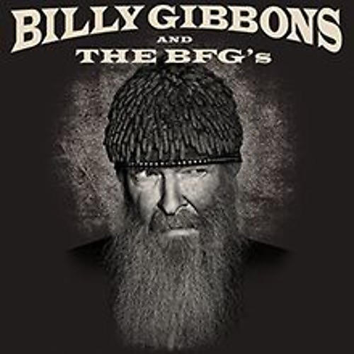 Alliance Billy Gibbons - Perfectamundo thumbnail