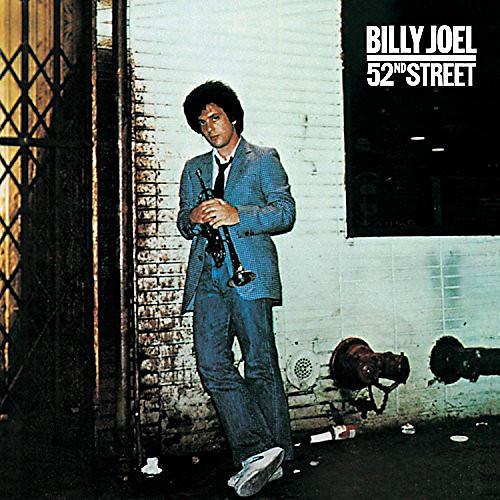 Alliance Billy Joel - 52nd Street thumbnail