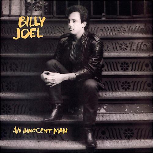RED Billy Joel - An Innocent Man thumbnail