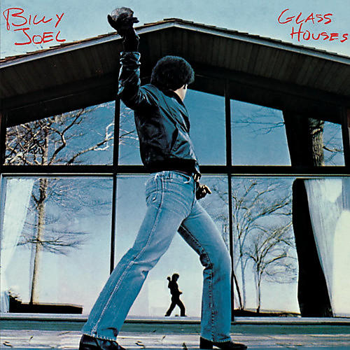 Alliance Billy Joel - Glass Houses thumbnail