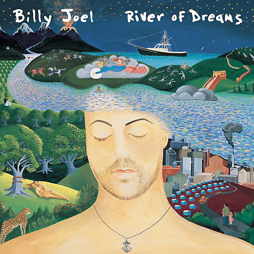 Alliance Billy Joel - River of Dreams thumbnail
