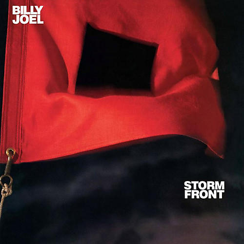 Alliance Billy Joel - Storm Front thumbnail
