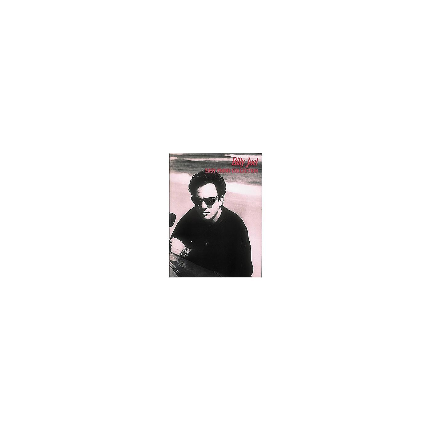 Hal Leonard Billy Joel Easy Piano Collection thumbnail