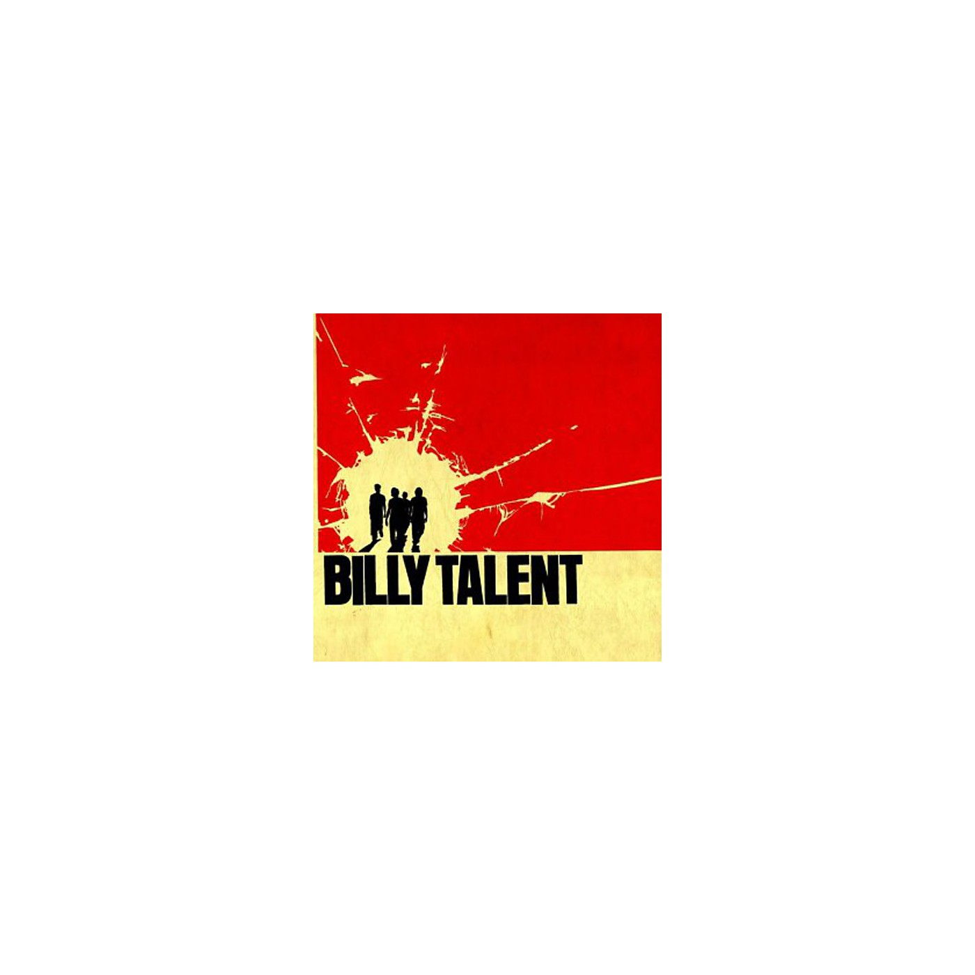 Alliance Billy Talent - Billy Talent thumbnail