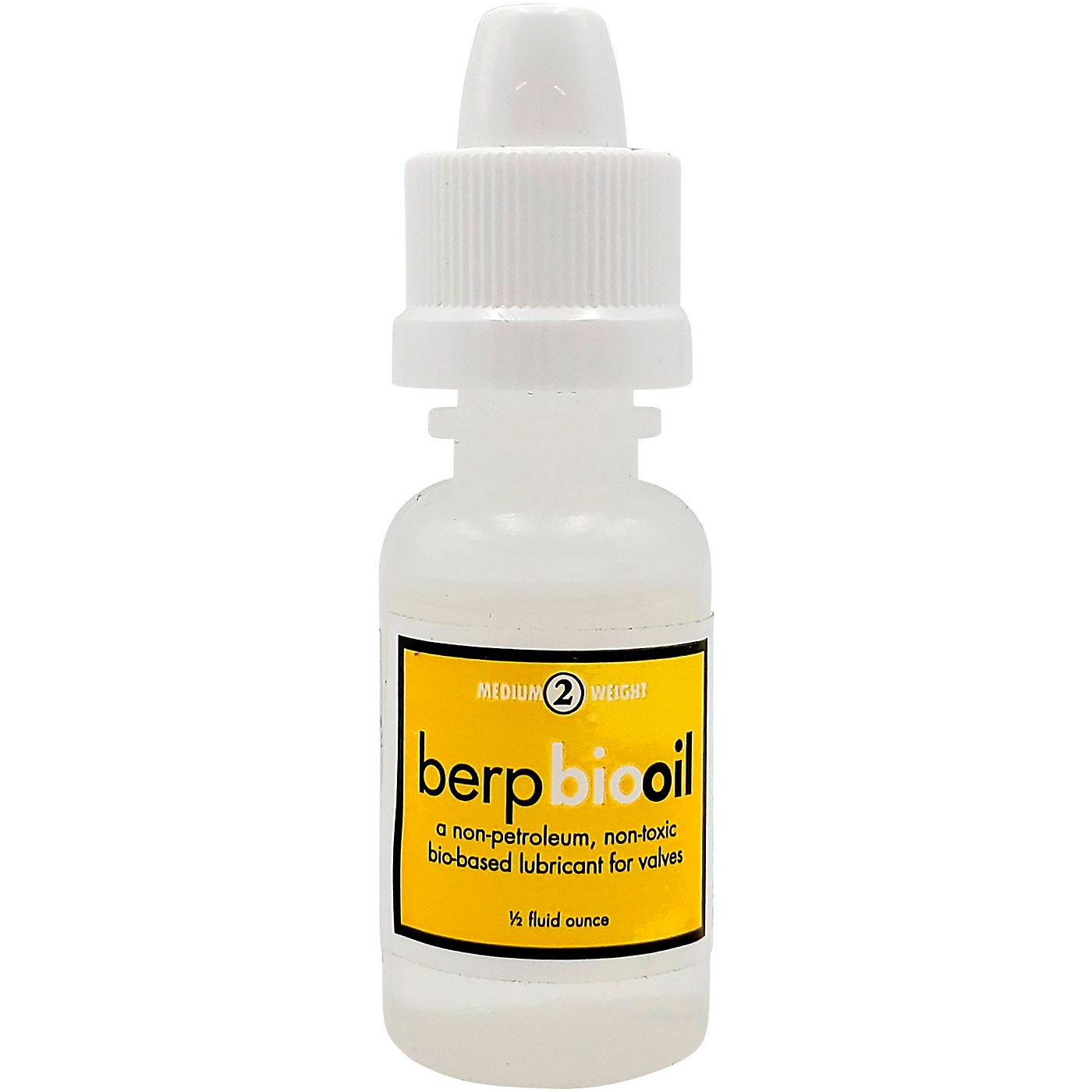 Berp Bio Piston Oil #2 Medium thumbnail