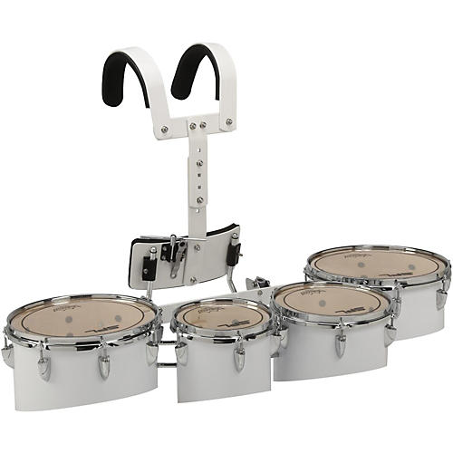 Sound Percussion Labs Birch Marching Quads with Carrier thumbnail