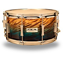 Pork Pie Birch Snare Drum