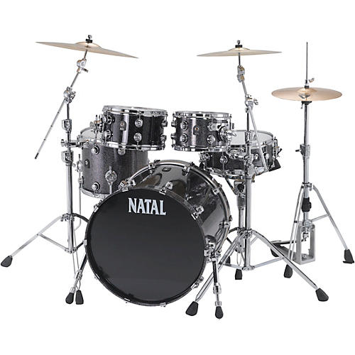 Natal Drums Birch US Fusion X 5-Piece Shell Pack thumbnail