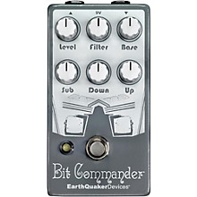 EarthQuaker Devices Bit Commander V2 Pedal