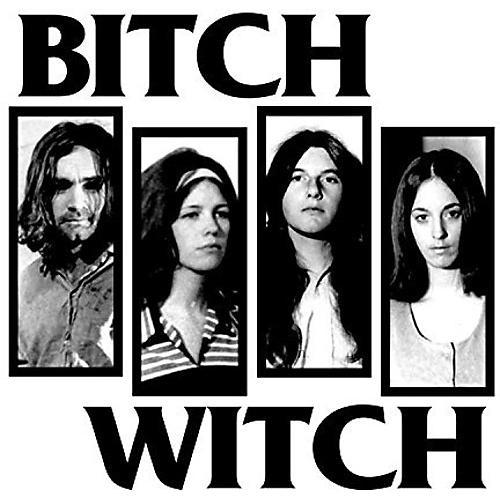 Alliance Bitch Witch - Bitch Witch thumbnail