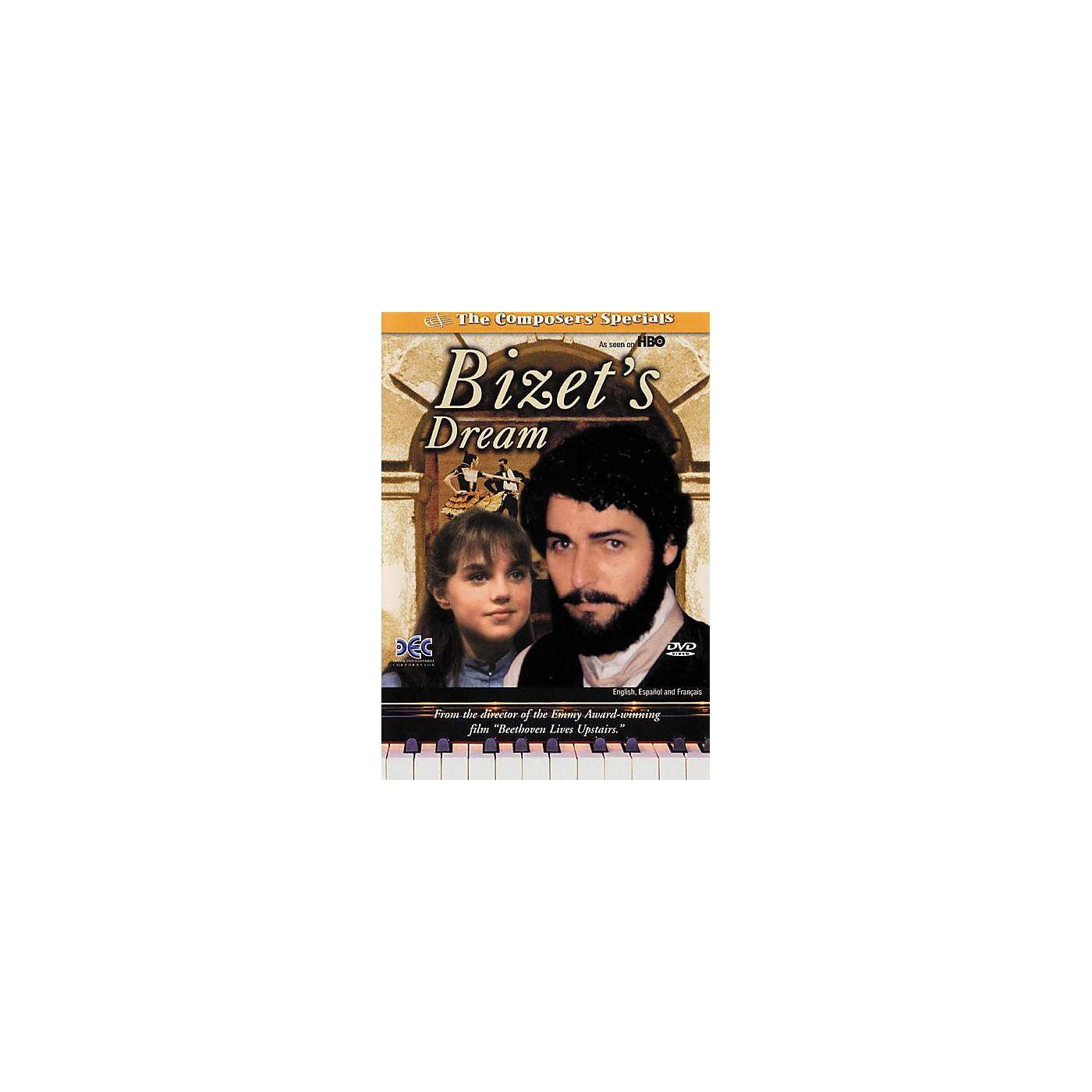 Devine Entertainment Bizet's Dream (DVD) thumbnail