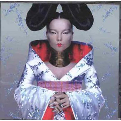 Alliance Bjork - Homogenic thumbnail