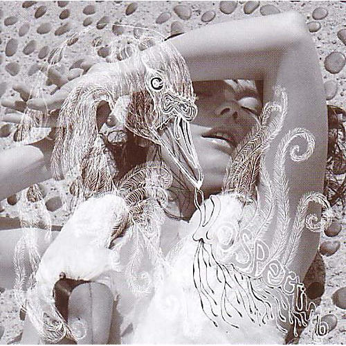 Alliance Bjork - Vespertine thumbnail