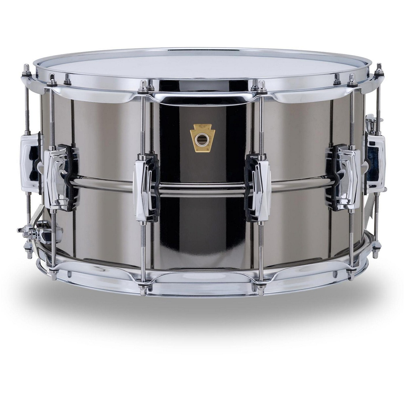 Ludwig Black Beauty Snare Drum 14 x 8 in. thumbnail