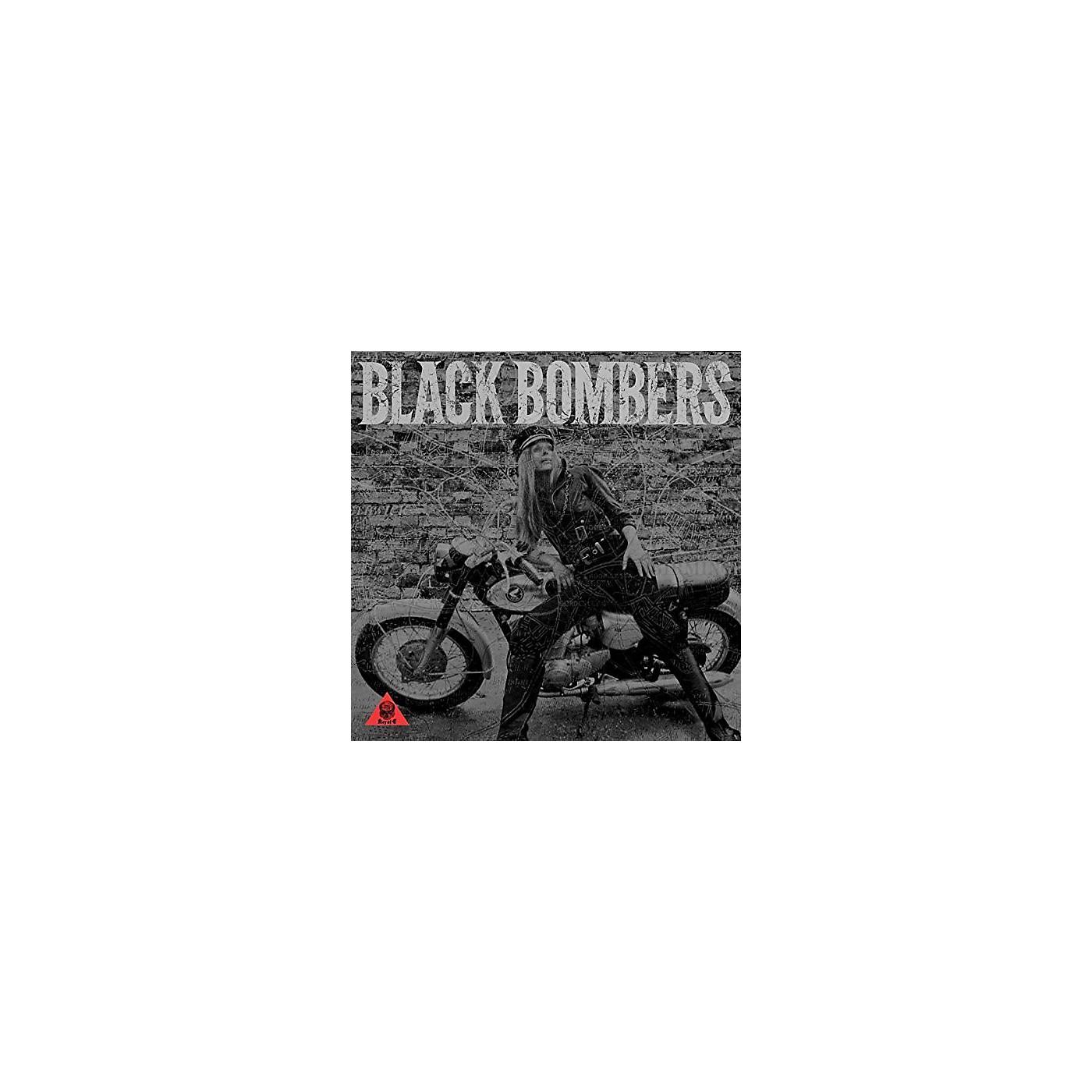 Alliance Black Bombers - Black Bombers thumbnail