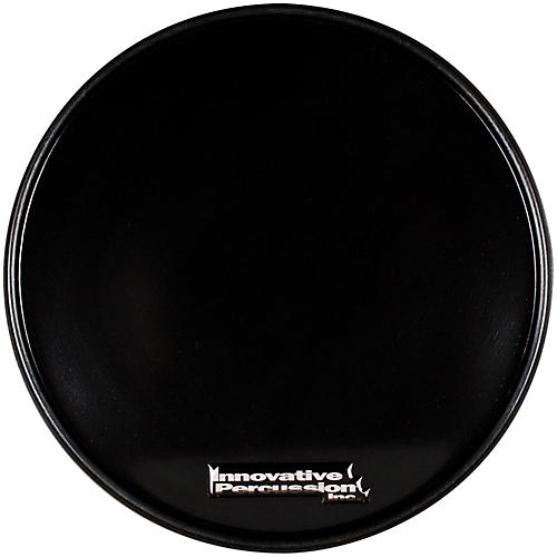 Innovative Percussion Black Corps Pad with Rim thumbnail
