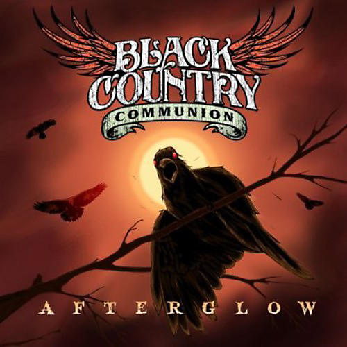 Alliance Black Country Communion - Afterglow thumbnail