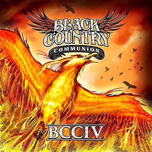 Alliance Black Country Communion - BCCIV thumbnail