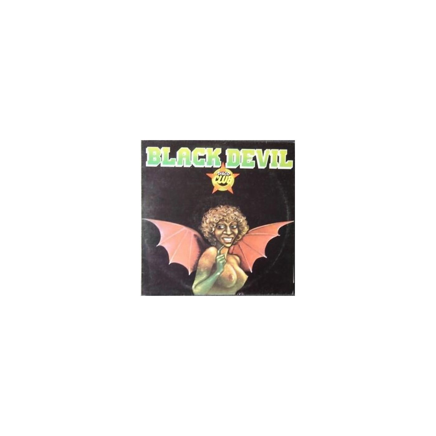 Alliance Black Devil Disco Club - Black Devil Disco Club thumbnail