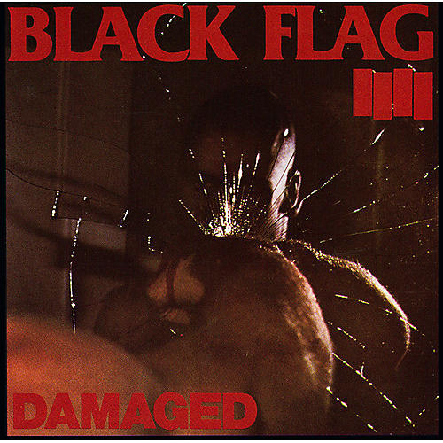 Alliance Black Flag - Damaged thumbnail