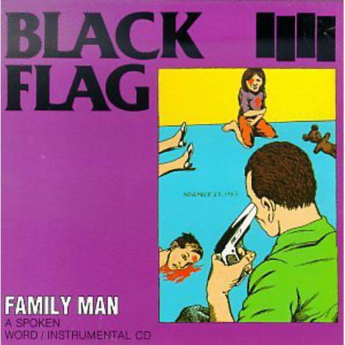 Alliance Black Flag - Family Man thumbnail