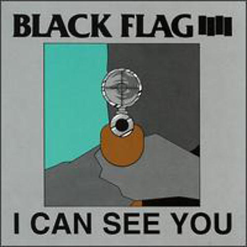 Alliance Black Flag - I Can See You thumbnail