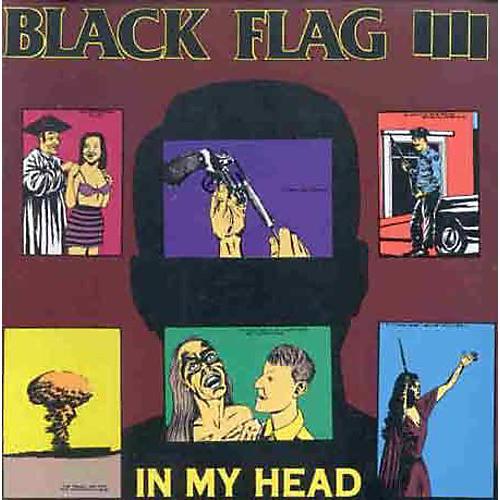 Alliance Black Flag - In My Head thumbnail