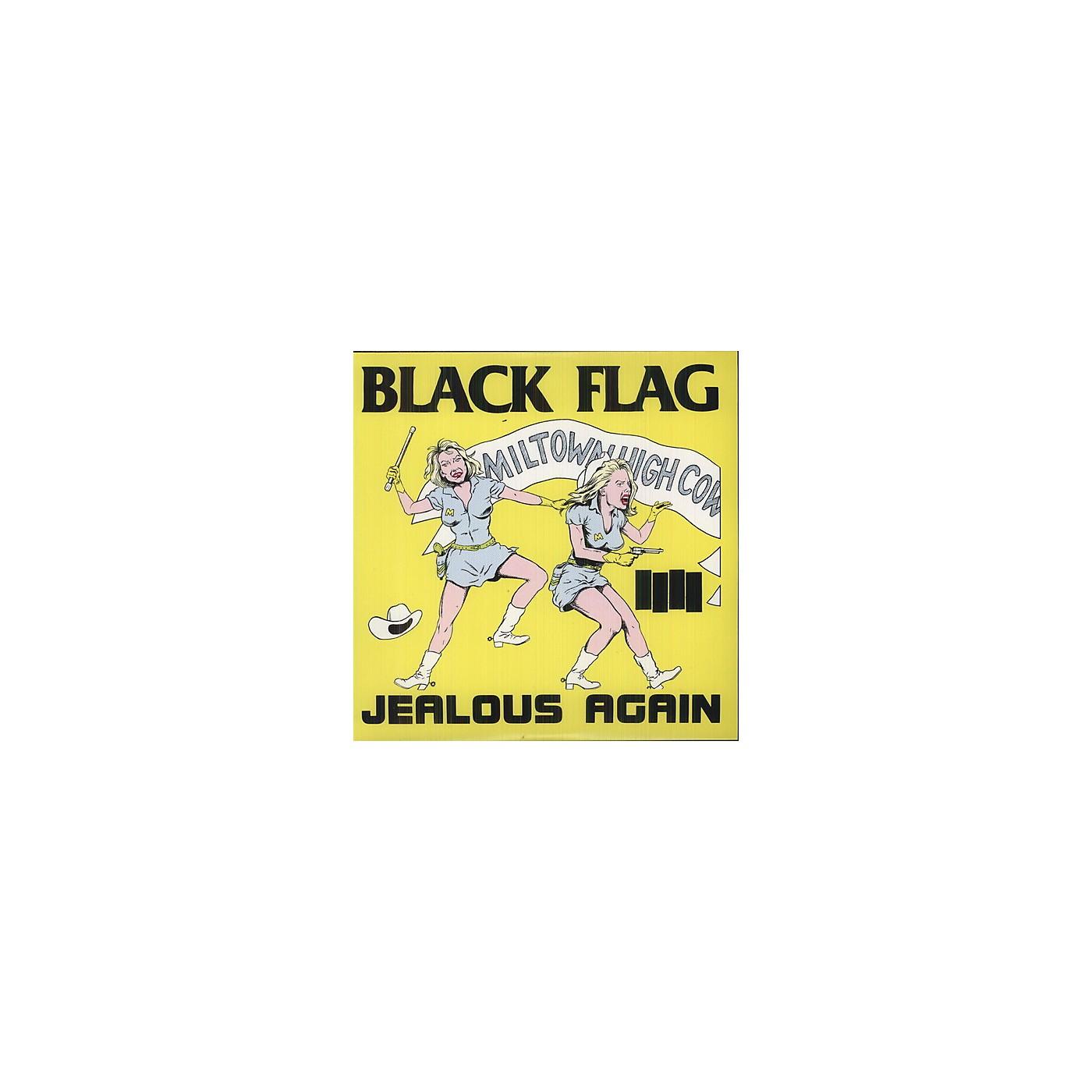 Alliance Black Flag - Jealous Again thumbnail