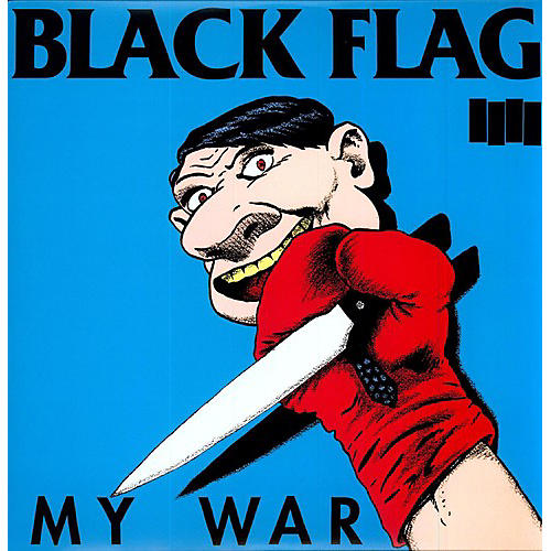 Alliance Black Flag - My War thumbnail