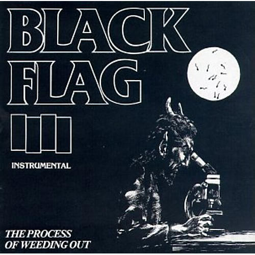 Alliance Black Flag - Process of Weeding Out thumbnail