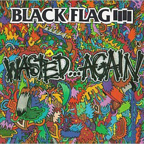 Alliance Black Flag - Wasted Again thumbnail
