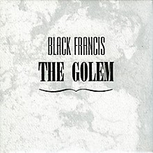 Black Francis - Goldem