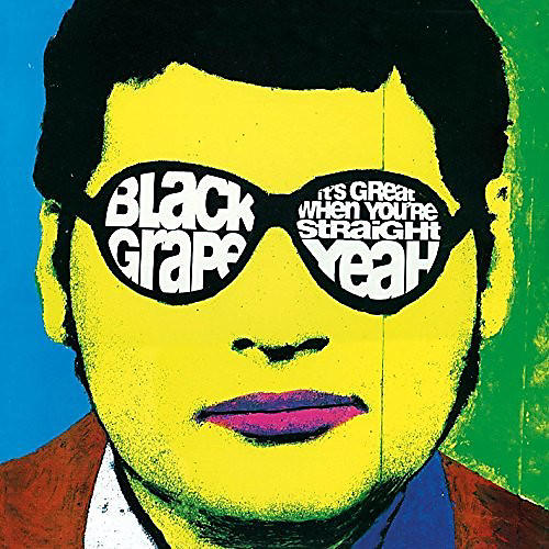 Alliance Black Grape - It's Great When You're Straight... Yeah thumbnail