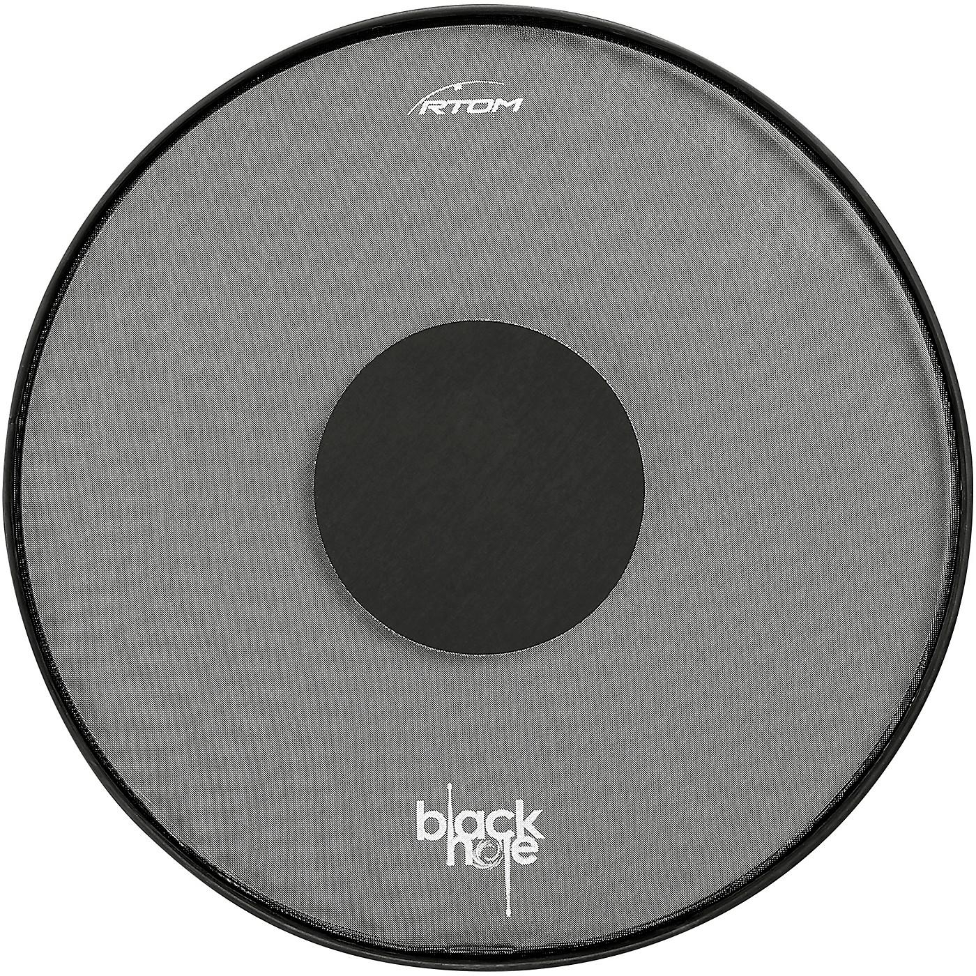 RTOM Black Hole Practice Pad thumbnail