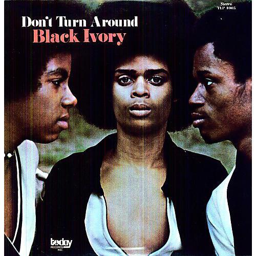 Alliance Black Ivory - Don't Turn Around thumbnail