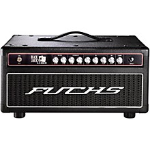 Fuchs Black Jack 21W Tube Guitar Head